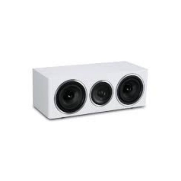 wharfedale 2-way centre speaker view
