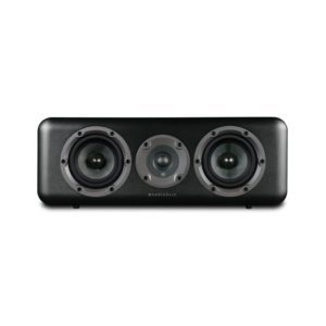 Wharfedale 2-way Centre Speakers Front View