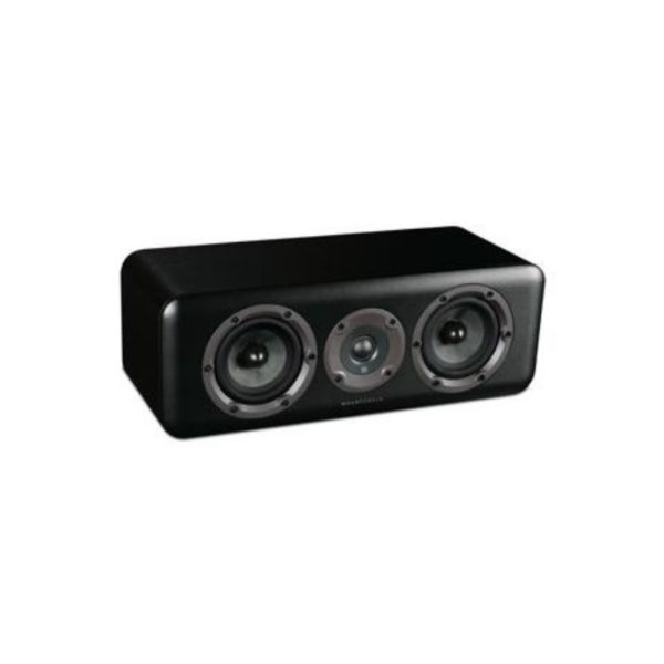 wharfedale 2-way centre speakers view