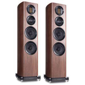 Wharfedale 2-way Floorstander Speaker Front View