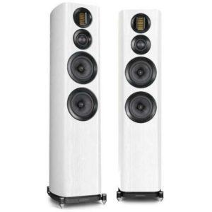 Wharfedale 3-way Floorstanding Speaker Front View