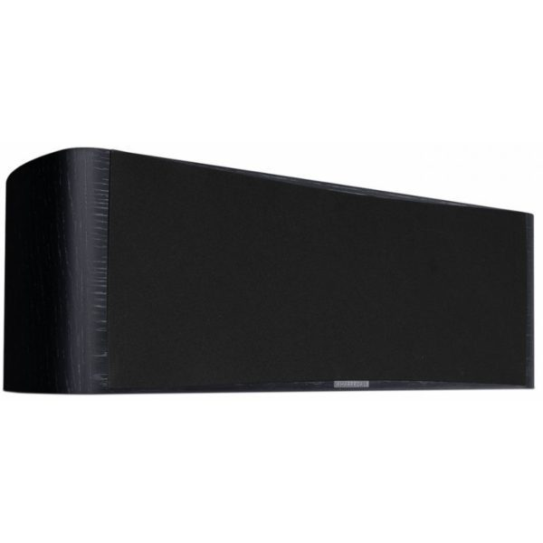 wharfedale 2-way centre speaker back view