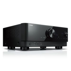 Yamaha RX-V4A 5.2 - Channel AV Receiver With 8K HDMI and Musiccast