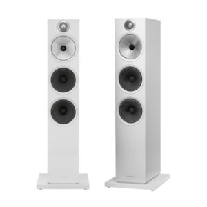Bowers And Wilkins 603 S2 Speaker