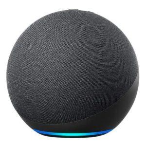 Amazon Alexa Echo Charcoal