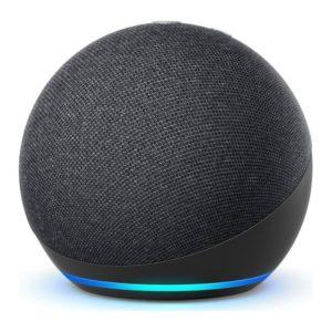 Amazon Alexa Echo Dot Charcoal