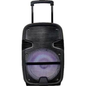 Amplify Gladiator Trolley Speaker Front View