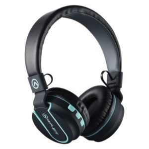 Amplify Pro Fusion Headphones Front View
