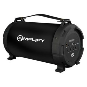 Amplify Pro Thump Speaker Front View