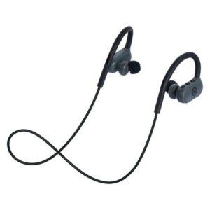 Amplify Skip Bluetooth Earphones Front View