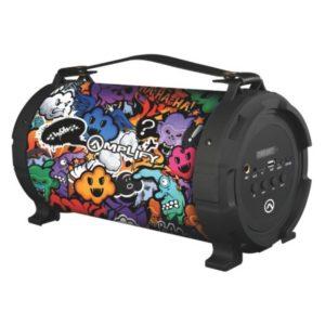Amplify Thump Series Speaker (Graffiti Monsters)