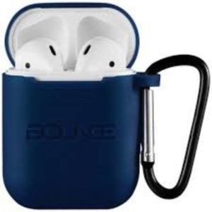 Bounce Buds Bluetooth Earphones Front View