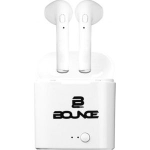 Bounce Clef Series TWS Pods Front View