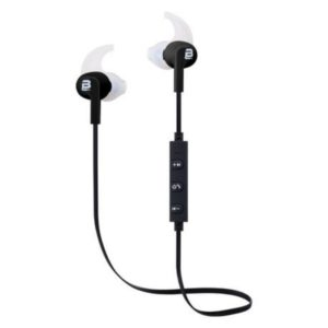 Bounce Pace Series Earphones Front View