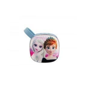 Disney Portable Bluetooth Speaker Front View