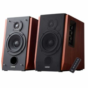 Edifier Bluetooth Multimedia Speakers Front View