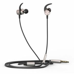 HP HPAC DHH 3114 Earphones Front View
