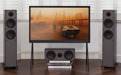 monitor audio 200 – all you need, and more
