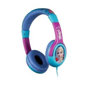 Volkano Disney Kiddies Headphones Front View