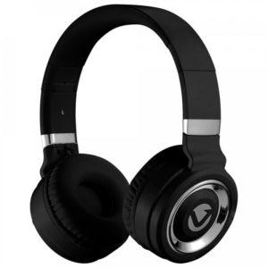Volkano Lunar Series Headphones Front View