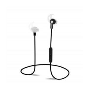 Volkano Motion Bluetooth Earphones Front View