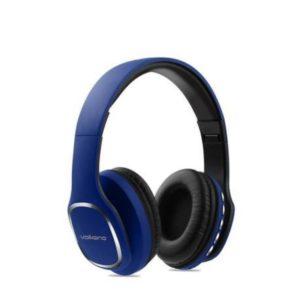 Volkano Phonic Series Headphones Front View