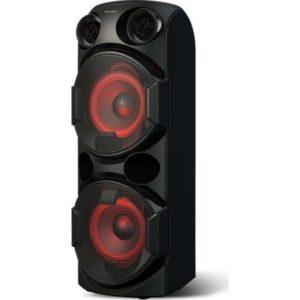 Volkano Samson Dual Speaker Front View