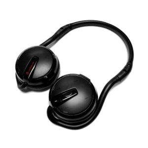 Volkano Strider Series Headphones Front View