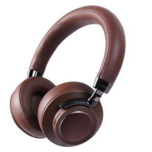VolkanoX Asista Series Headphones Front View