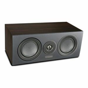 mission lx-c 2-way centre speaker