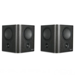 Mission QX-S Surround Speaker Black