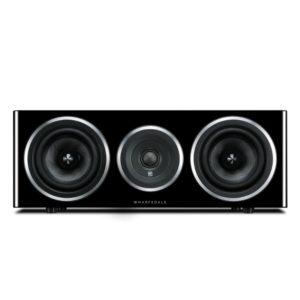 Wharfedale Diamond 11.CS 2-way Centre Speaker (Black)