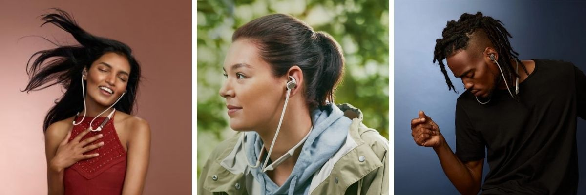 Bowers and Wilkins PI3 Earphones