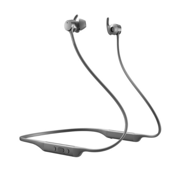 bowers and wilkins pi4 in-ear silver