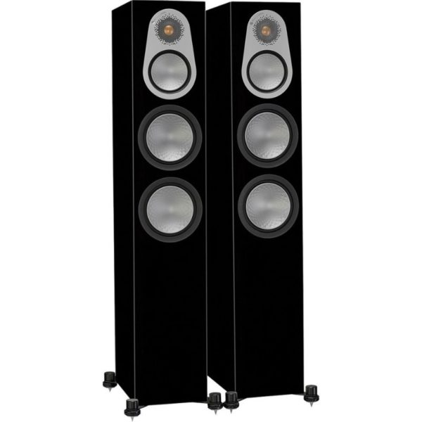 monitor audio 3-way ss300 speaker front view