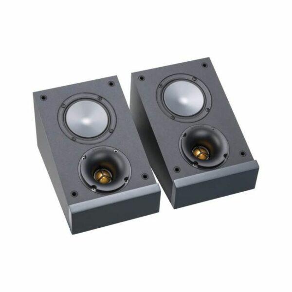 monitor audio ams speaker view