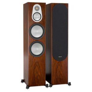 Monitor Audio Bronze 500 Floorstand Front View