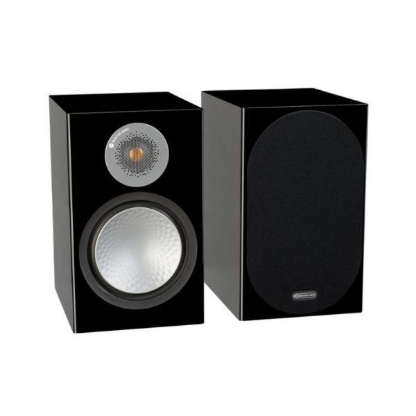 monitor audio ss100 bookshelf speaker view