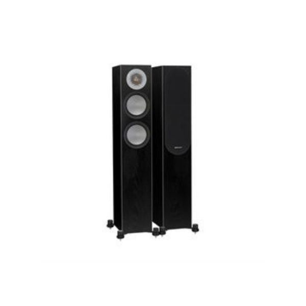 monitor audio ss200 speaker view