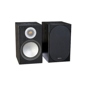 Monitor Audio SS50 Bookshelf Speaker Front View