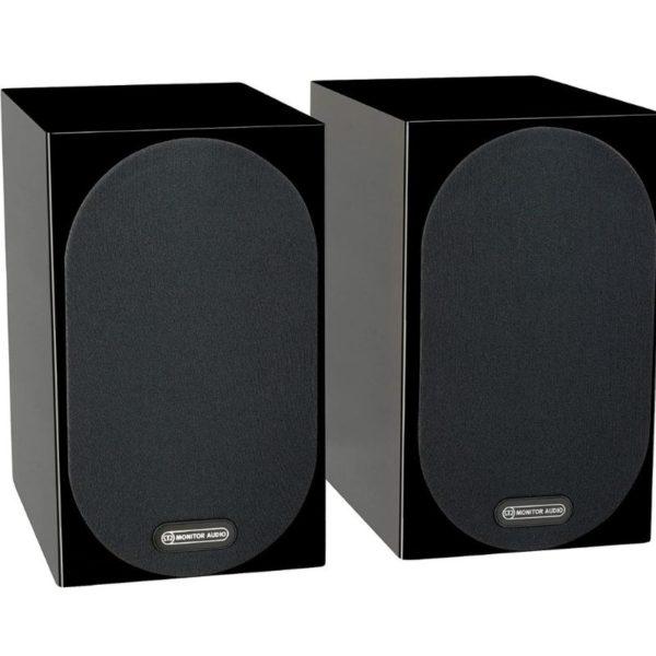 monitor audio ss50 bookshelf speaker view