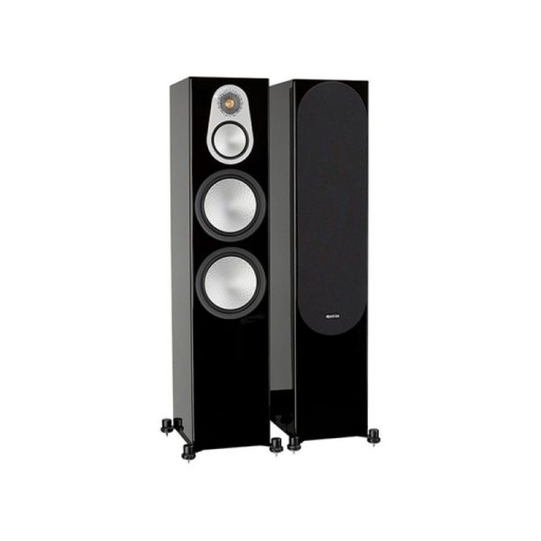 monitor audio ss500 floorstander front view