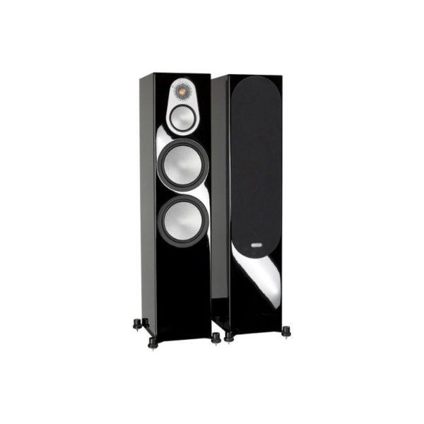 monitor audio ss500 floorstander view