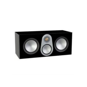 Monitor Audio SSC350 Centre Speaker Front View