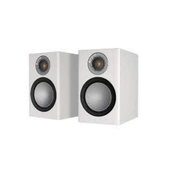 monitor audio silver 50 speaker view