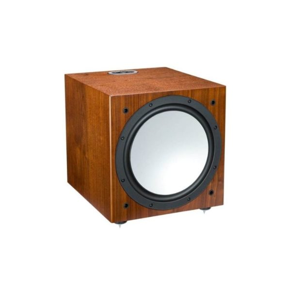 monitor audio silver w12 subwoofer view