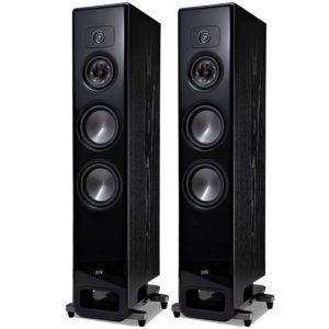 Polk Audio L600 Floorstanding Speaker Front View