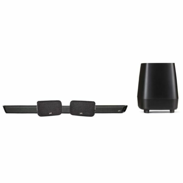 polk audio magnifi 2 soundbar system