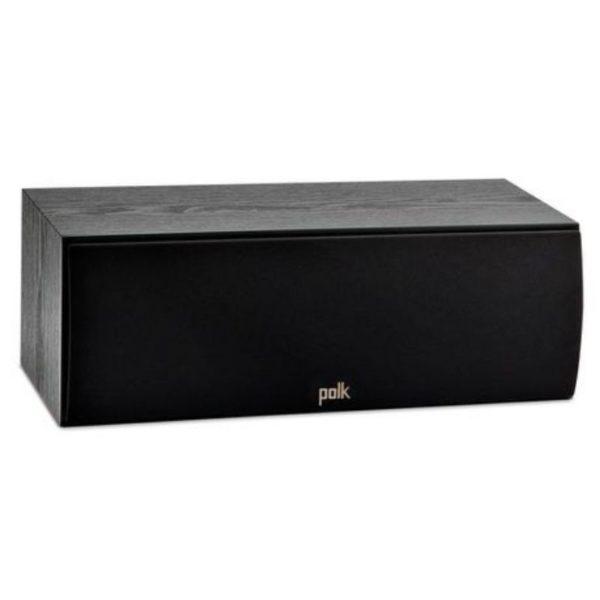 polk audio t-series system center view