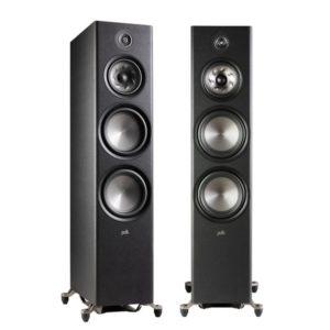 Polk Reserve R700 Floorstanding Speakers Black